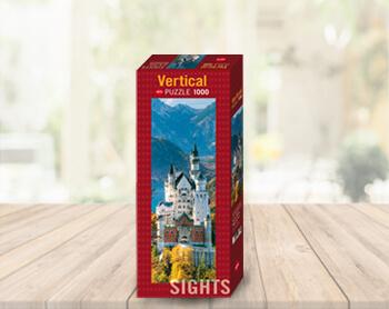 Vertical puzzles